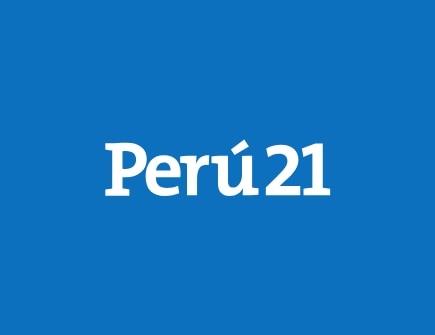 Resultado de imagen para logo peru 21