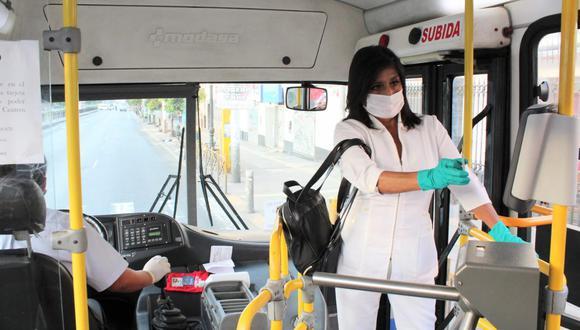 Entregarán mascarillas hechas bajo los estándares del Ministerio de Salud. (Foto: MML)