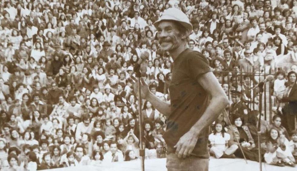 "Ramón Valdés, recordado como ""Don Ramón"", cumpliría hoy 96 años. (Foto: miguelvaldesfotografia)"