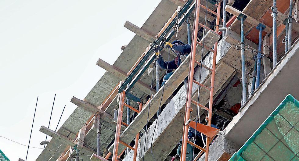 MVCS construirá más de 35,700 viviendas en 2018. (USI)
