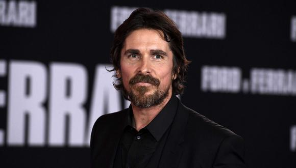 "Christian Bale podría unirse al elenco de ""Thor: Love and Thunder"""