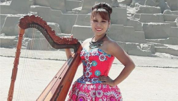 Laurita Pacheco recibió ayuda de artistas tras perder todo en incendi. (Foto: Facebook)