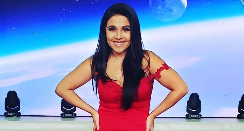 Tula Rodríguez le resta importancia a la polémica por no haber participado en la Teletón. (Foto: @tulaperu)