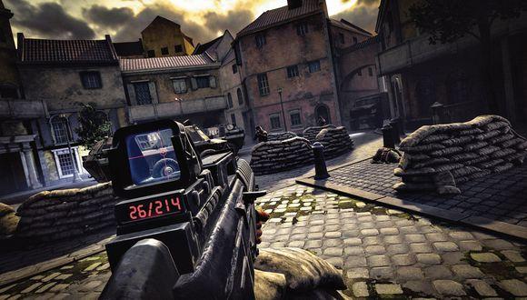 'Bravo Team': Lo nuevo de PlayStation 4 y PlayStation VR. (Difusión)