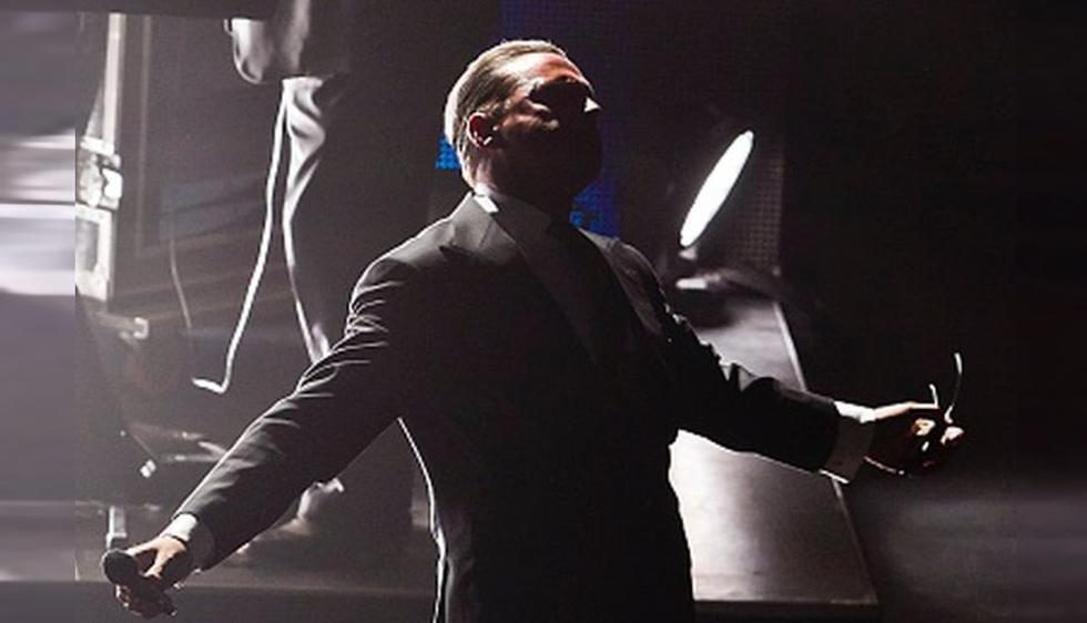 Luis Miguel, la serie (Getty Images)