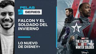 Falcon y el Soldado del Invierno lo nuevo de Disney+