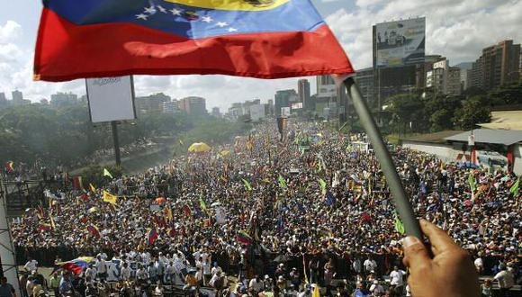 Oposición venezolana señaló que posible diálogo aún está en fase exploratoria. (Gettyimages)
