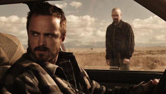Aaron Paul, de Breaking Bad, protagonizará nueva serie 'The Path' y ya puedes ver el trailer. (AMC)