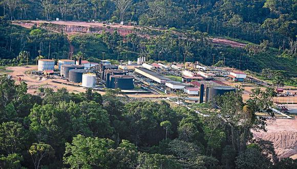 Investigan atentado con explosivos en Oleoducto Norperuano. (Foto: El Comercio)