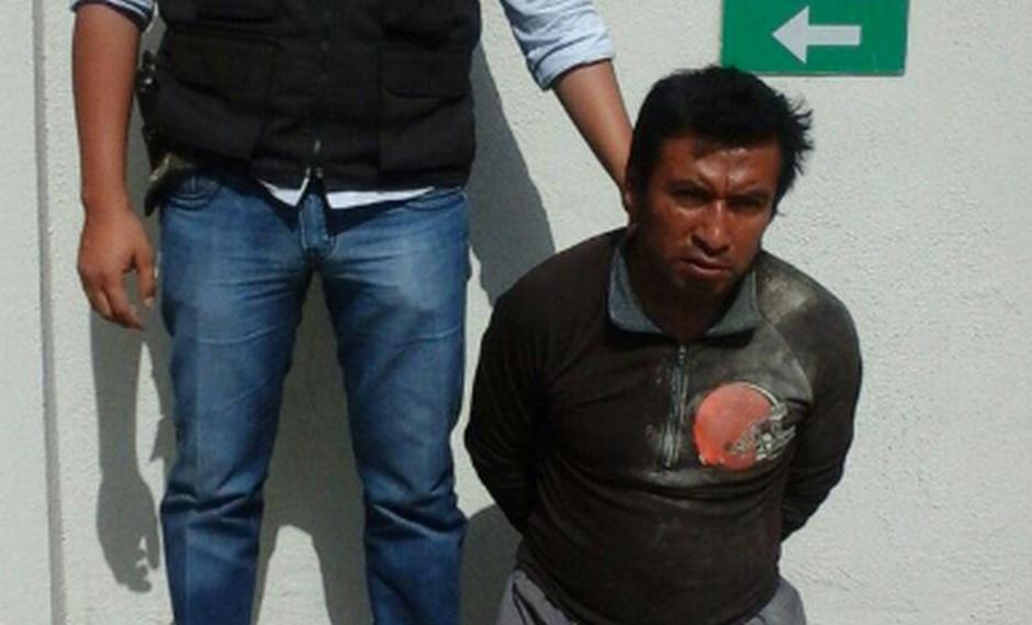 Guatemala: Sujeto es condenado a 513 años de cárcel por secuestrar y ultrajar a 14 mujeres. (@PNCdeGuatemala)
