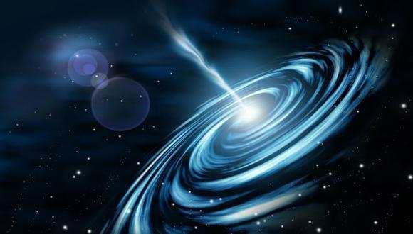 El universo tiene 13.7 mil millones de años. (USI)