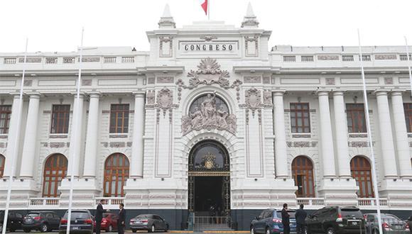 Congreso de la República envió nuevo oficio con precisiones sobre la cuestión de confianza. (Foto: Agencia Andina)