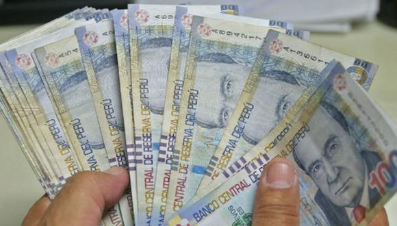 Desde el 27 de mayo podrá iniciar los trámites para poder desembolsar el dinero de sus fondos. (Foto: Andina)