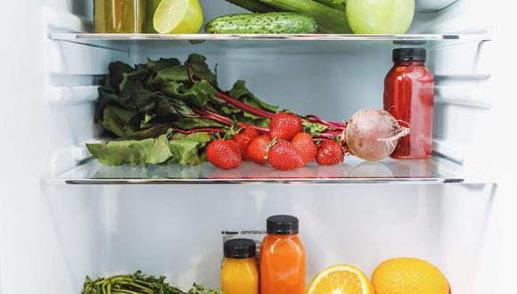 Verano 2021: Cuidados especiales para evitar descomposición y enfermedades de los alimentos (Foto: Polina Tankilevitch / Pexels)