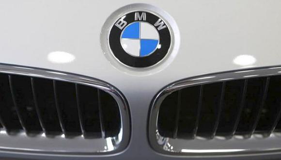 """El gobierno del Corea del Sur también multó a BMW con casi US$10 millonespor los """"llamados a revisión atrasados"""". (Foto: Reuters)"""