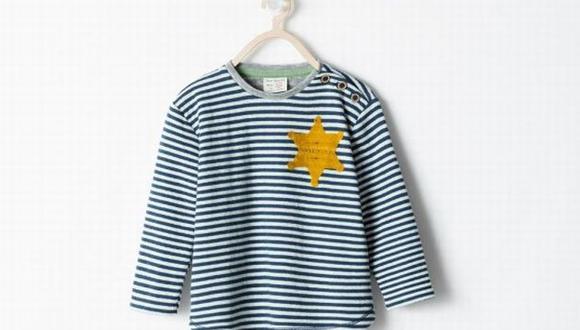 Esta prenda fue retirada de su portal online. (Zara)