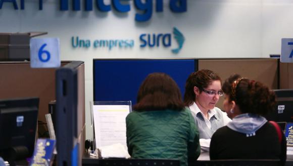 La web para registrar la solicitud de devolución está habilitada desde el 9 de diciembre  y continuará operando hasta el 8 de marzo del 2021. (Foto: Andina)