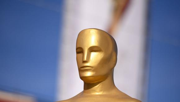 Los premios Oscar 2021 se celebrarán el domingo 25 de abril. (Foto: Robyn Beck / AFP)