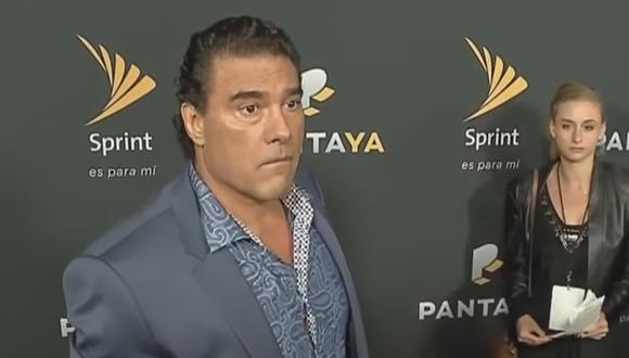 Eduardo Yánez se vuelve a pelear con la prensa (Foto: Primer Impacto)