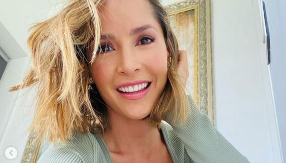 La actriz tuvo que usar sus redes sociales para explicar lo que realmente había pasado en el caso de maltrato animal por el que fue acusada. (Foto: @cvillaloboss / Instagram)