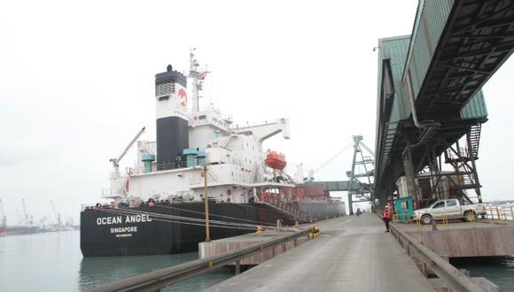 Se reduce la brecha de infraestructura en este sector, según la Autoridad Portuaria Nacional (Gestión)