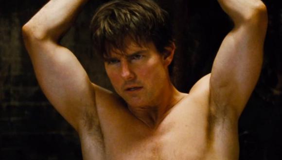 Ni la iglesia de la Cienciología ni Tom Cruise lo han autorizado (Fox)