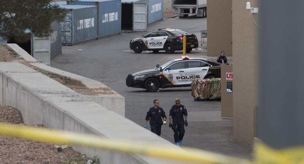 La universidad afirmó que la tercera víctima ha sido llevada al hospital para recibir tratamiento. (Referencial / AFP).