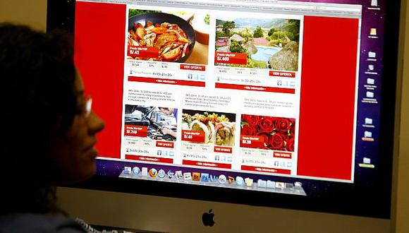 Consumidores on line buscan variedad en la oferta e interactividad con la empresa. (Alberto Orbegoso)
