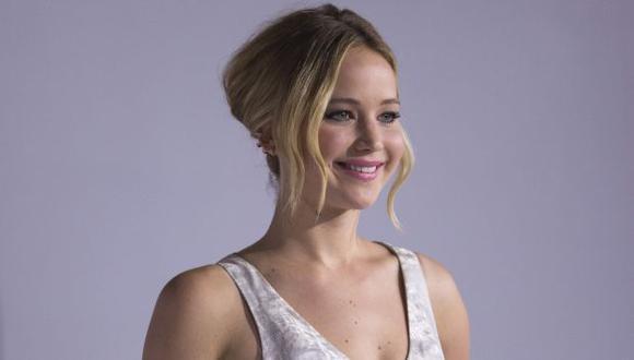 ¿Hubo discriminación contra Jennifer Lawrence por ser mujer? (Reuters)