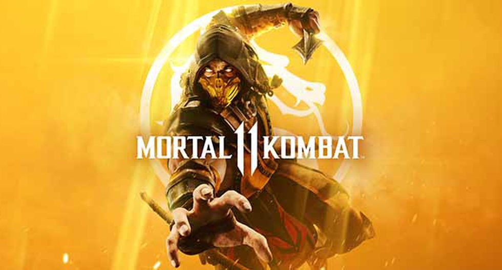 Warner Bros. Games lanzará 'Mortal Kombat 11' el próximo 23 de abril en PS4, Xbox One, Switch y PC.