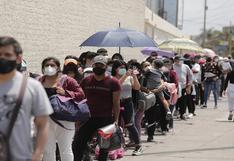 COVID-19 en Perú: Minsa reporta 2.008 contagios más y el número acumulado llega a  1.026.690