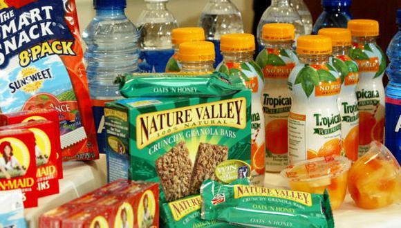 Existen múltiples productos naturales en el mercado y es necesario saber identificarlos. (Getty IMages)