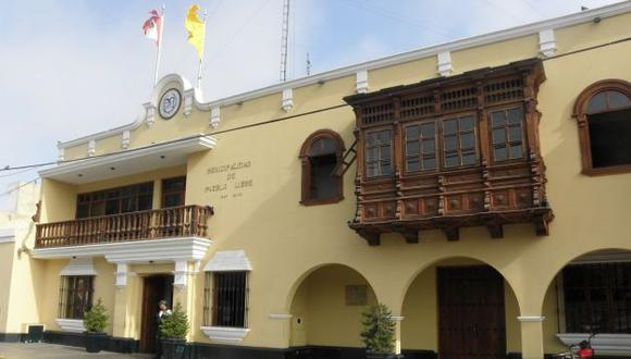 Denuncian que en la Municipalidad de Pueblo Libre se grababa las llamadas de los trabajadores durante la gestión de Rafael Santos. (Difusión)