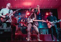 """""""Vamos a fundir"""": Autobus lanzó el cuarto single de lo que será su próximo disco"""