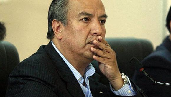 Según la tesis fiscal, la empresa brasileña Odebrecht le pagó una coima de US$3 millones a Jorge Acurio.