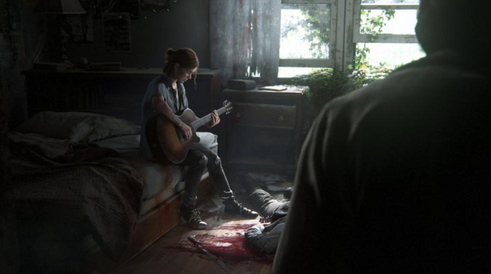 'The Last of Us Part II' saldrá a la venta el próximo 19 de junio.