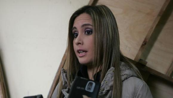 Poder Judicial archivó denuncia de Jessica Tapia contra acosador. (Perú21)