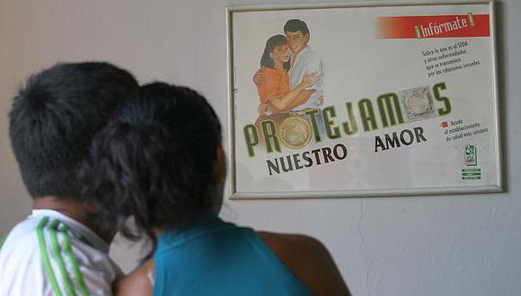 La prevención e información son claves para prevenir el VIH/Sida. (USI)