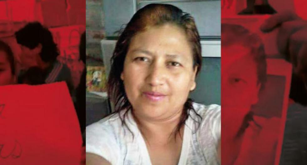 La pervertida sexual sedó y violó a sus menores hijas. (Diario de Chimbote)