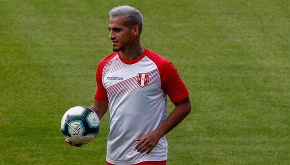 Miguel Trauco se refirió al duelo frente a Chile por la Copa América 2019. (Foto: AFP)
