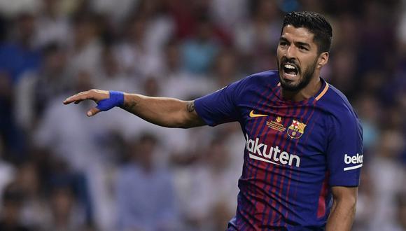 De esta manera los dirigidos por Ernesto Valverde sumaron 18 unidades y continúan en la punta de la tabla de posiciones. (AFP)