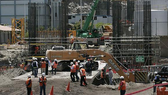 El gobierno regional de Arequipa se ubica en segundo lugar tras lograr una eficiencia del 76% en ejecución de proyectos. (USI)
