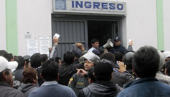 Podrán circular por Lima. (David Vexelman)