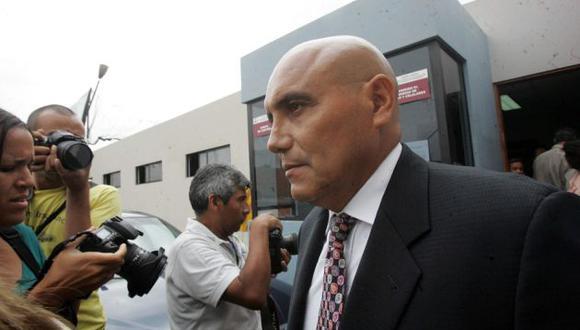 Alberto Venero fue el principal testaferro de Vladimiro Montesinos. (Perú21)