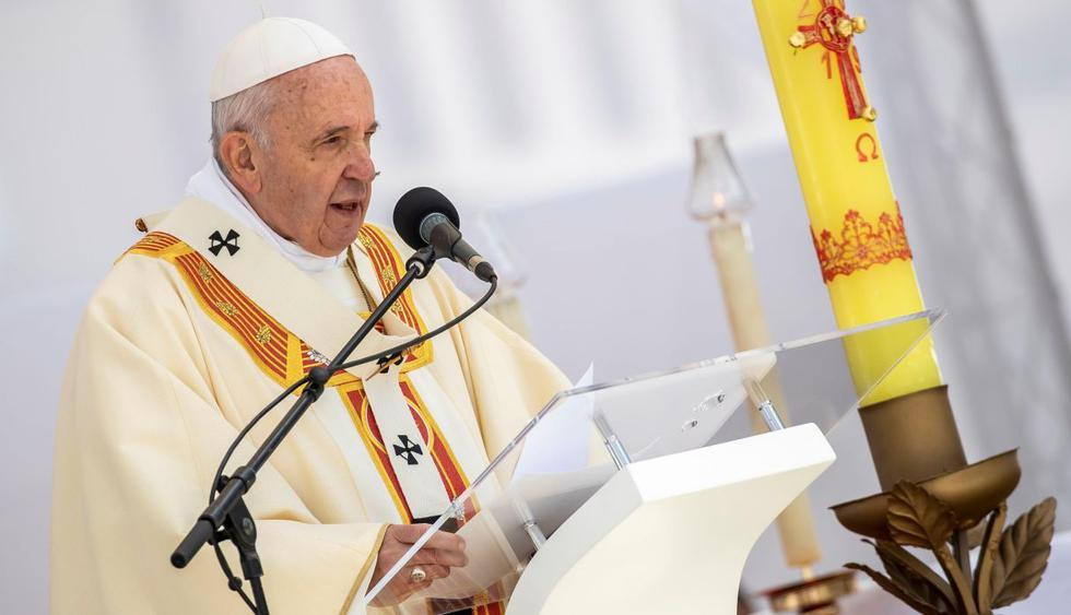 La gran novedad del texto es que el papa Francisco convierte en algo obligatorio para el conjunto de la Iglesia la denuncia de abuso sexual tan pronto como sea posible. (Foto: EFE)