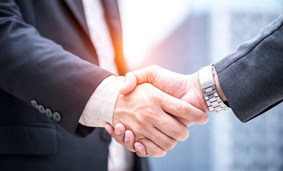 Control de fusiones y adquisiciones. (Getty)