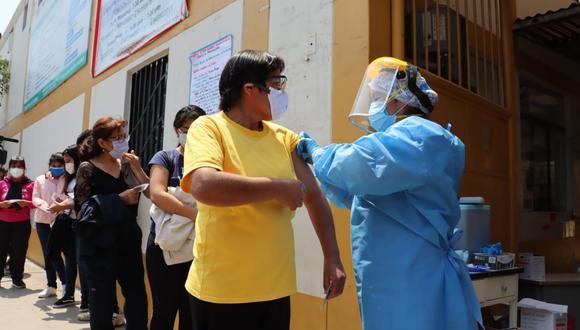 La Libertad: región solicita 67 mil vacunas de Sinopharm contra el COVID-19 (Foto: Gore La Libertad)