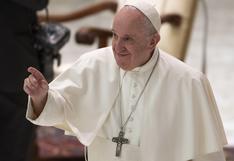 El Papa y los gays