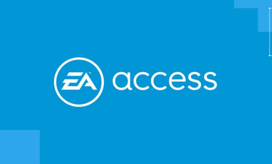 Muy pronto estará disponible el servicio de EA Access en PlayStation 4.