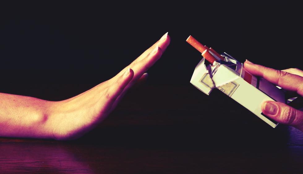 Puedo dejar de fumar cuando quiera. Suele ser una excusa para continuar fumando. Todo fumador es dependiente física y psicológicamente del tabaco, aunque fume poco. (Difusión)